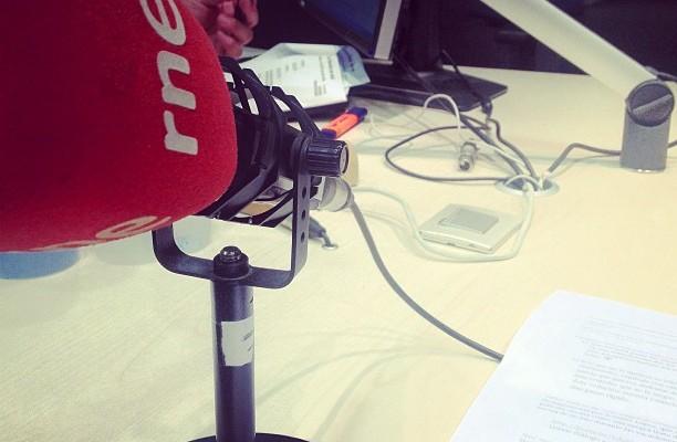 RNE-Ràdio 4, fantasies 18 de juliol