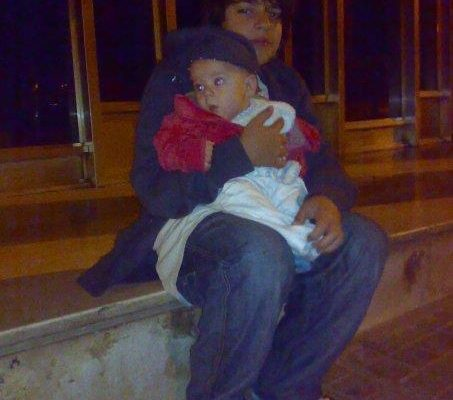 Mis hijos, qué bellos!   July 09, 2012