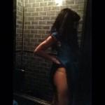roser amills culo lavabo publico fin de semana