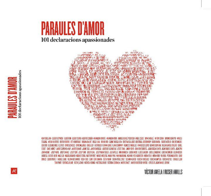 "Has llegit ""Paraules d'amor""? (Angle editorial, 2011)"