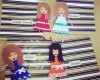 Ya tengo mi muñeca #YoliDoll, y hay 3 más para Angie, @laura_fa y Rebeca :)) @arucitys_8tv