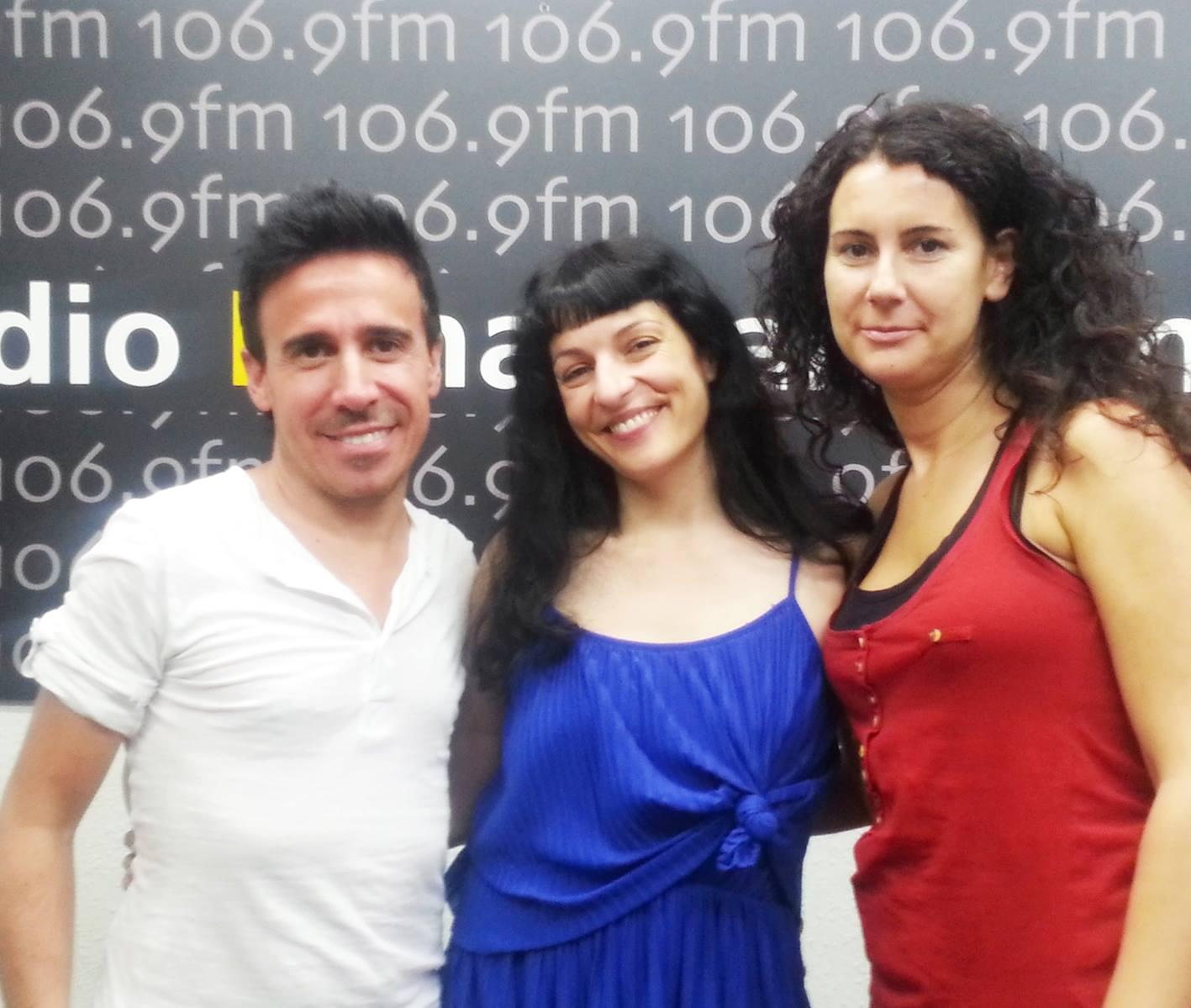 SocialSlang Radio | Entrevista: Roser Amills, comunicadora 2.0 y mucho más