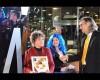 Memòria 2011 ;)) 1er TV al Santamònica, Dolors Miquel, Víctor Amela i servidora. Ara ho reprèn Bibiana Ballbe #caracter33 SORT!!