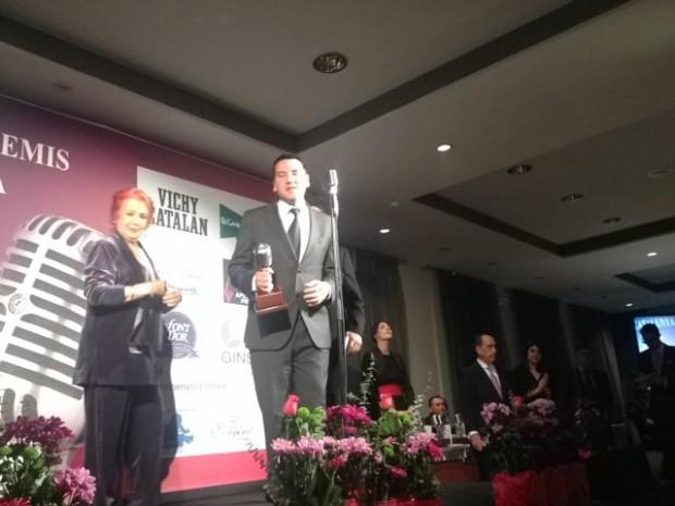 rosa maria calaf quim barnola xavi diaz premios apei 2014 3