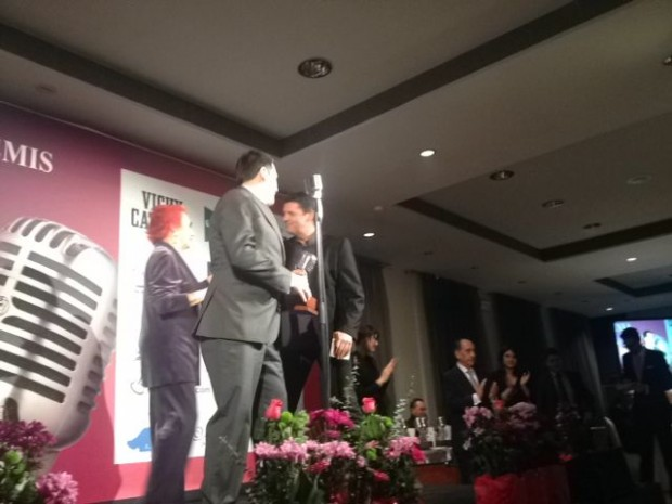 rosa maria calaf quim barnola xavi diaz premios apei 2014 5