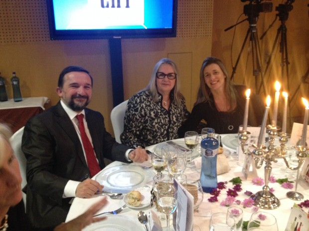 sergio vilasanjuan premios apei 2014