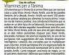 Al Matí Independent de #Lleida El gran Gerard Martínez Minguell ens ha aclarat amb aquesta columna!!