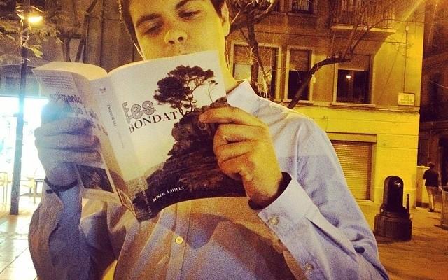 SER Catalunya | Pau Garcia-Milà entrevista a Roser Amills per la seva nova novel·la #fesbondat (búscala a Amazon)