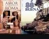 Libros recomendados y muy recomendables ;)) #amorcontraroma y #sébuena
