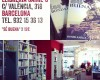 "Lista de librerías donde encontrarás la novela ""Sé buena"" de Roser Amills"