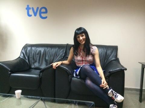 TVE   Vespre a La 2 amb Roser Amills, Txus Díaz i Xavi Díaz