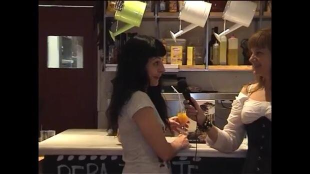 roser amills entrevistada por ana carrion