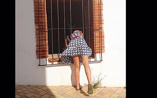 """by Víctor Amela """"Viento en popa, viento a favor Roser Amills"""" via @PhotoRepost_app"""