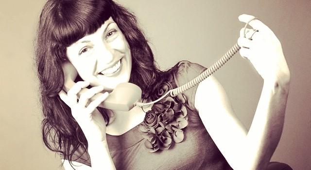 Teléfono ring ring