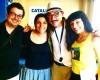 Amb la Mireia Mallol a Catalunya Ràdio #8dies tot surt bé!!!