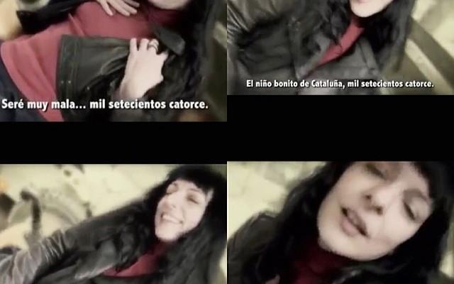 Has visto ya el vídeo en el que me masturbo con 1714? :)) Búscalo en mi canal de Youtube