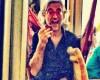 Aquí Víctor Amela con su #bombonmallorquin ;))
