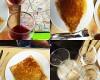Y el postre, una Suzette con Calvados y otra con Grand Marnier ;))