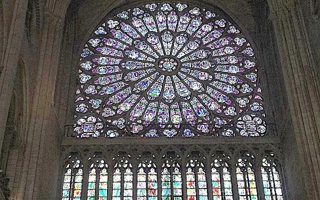 Notre Dame está bien ;))
