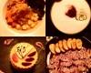 En @themarketbcn: pulpo, causa limeña, pisco con uvas y ceviche con ají!!! #redessocialesytu ;))