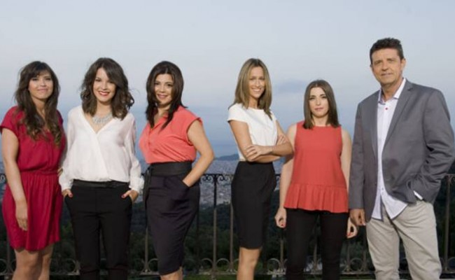 TV2   Nova temporada de Vespre a La 2!!!