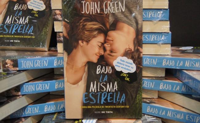 México | Estoy en la Feria Internacional del Libro de Monterrey entre los grandes de la literatura erótica
