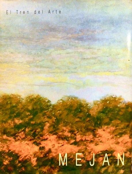 libro de roser amills biografia del pintor josep maria mejan
