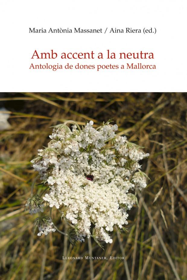 Amb accent de dona antologia de poetes mallorquines