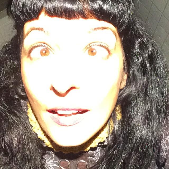roser amills bizca divertida noviembre 2014