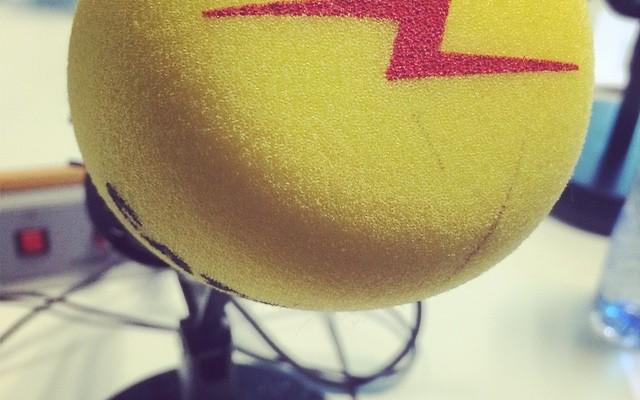 Visca la ràdio @catalunyaradio ;))