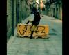 Saltando obstáculos en el Gòtic
