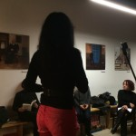 Roser Amills recital