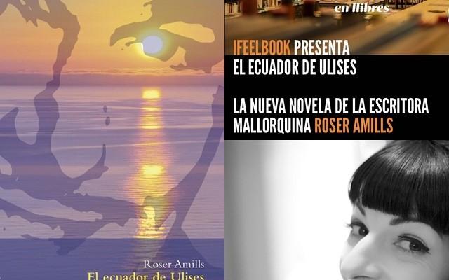 #elecuadordeulises y #errolflynn te esperan, ve ya a encargarlo en tu librería favorita ;))