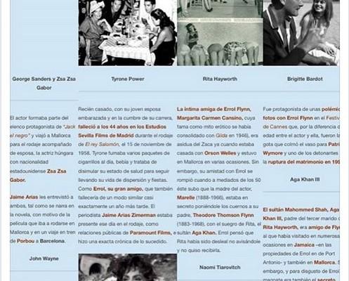 Lo dice Mabel Now: Si os gusta el #glamour de antes Roser Amills ha hilvanado la #novela que os deleitará #ElEcuadordeUlises