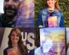 La Montse Vidal, la Mònica Usart i l'Andrés Torres ja tenen triada la lectura de la setmana. I tu? #elecuadordeulises :))
