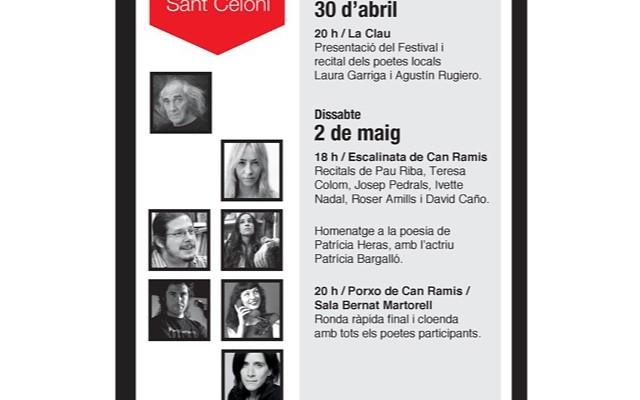 Aquesta setmana, dijous i dissabte a Sant Celoni, veniu!! Coordina @PauGener