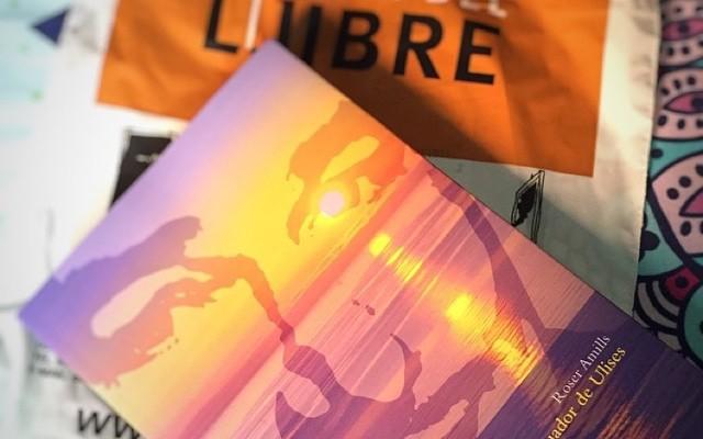 By @conx2011 ・・・ Presiento que no me durará demasiado… 💗 #lallardelllibre #elecuadordeulises #igers #instagram #iphoneonly