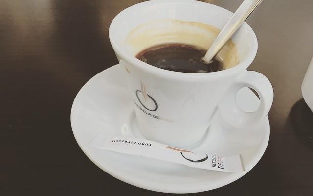 Buenos días y feliz #diamundialdelcafe :))