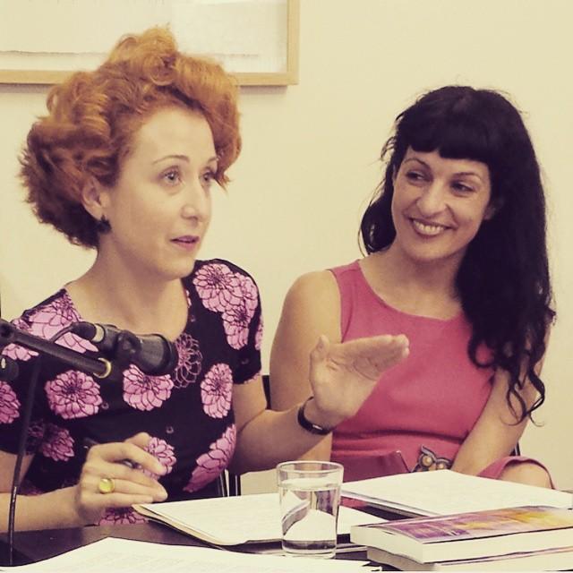Ayer la novela #elecuadordeulises fue una fiesta!! ¿La has leído ya?
