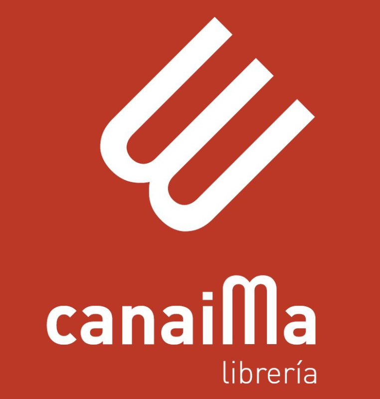 logo libreria canaima