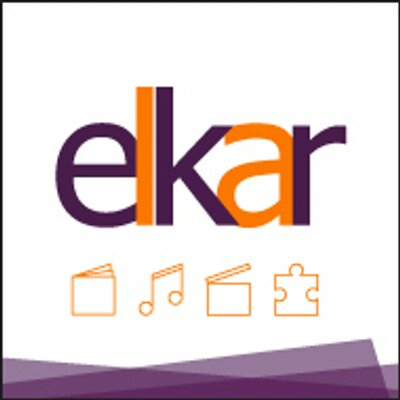logo libreria online elkar