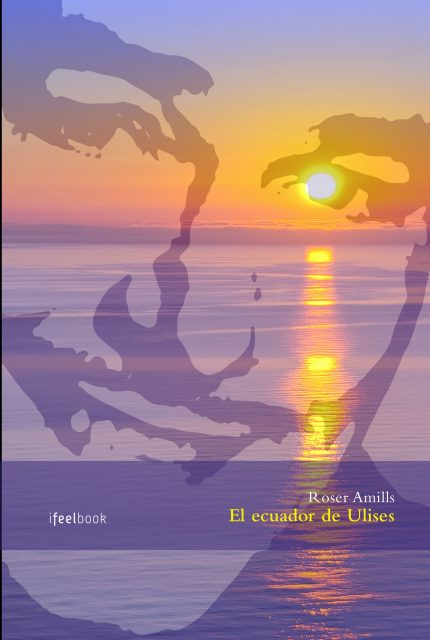Book Cover: El ecuador de Ulises (Errol Flynn en Mallorca 1950-1959)
