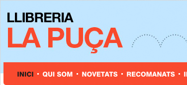 Buy Now: Llibreria La Puça