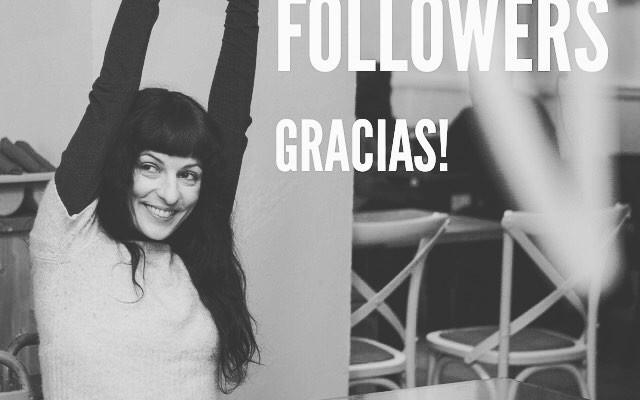 7.000 gracias, igers!! Foto de @ireneserrat