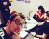 Sí, nos divertimos en @scannerfm un poco a lo loco con @dankoamil :))