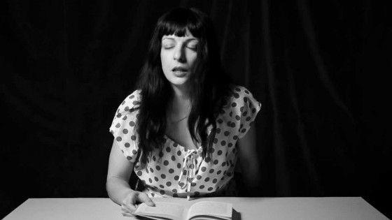 'Hysterical literature' que apuesta por casar el placer de la lectura con el carnal