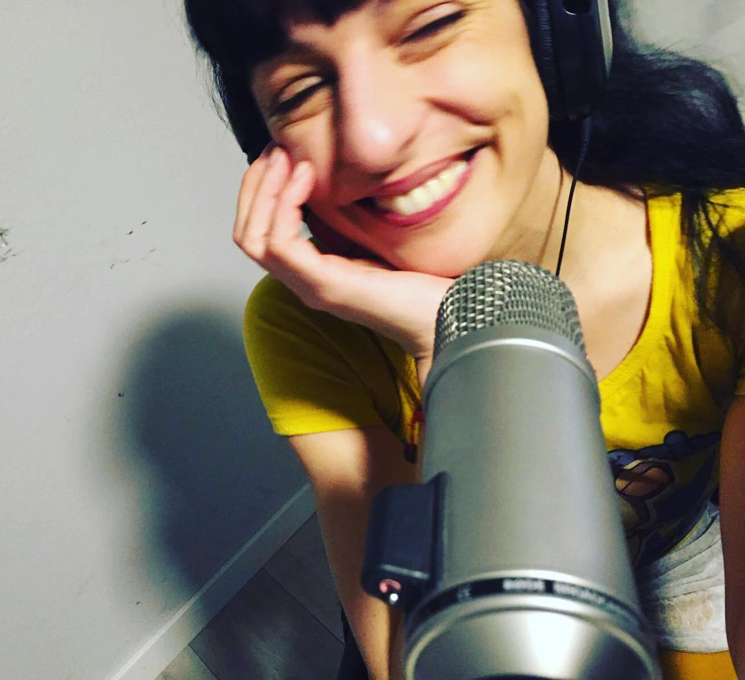 Muy pronto os daremos un #roseramil muy fetichista vía scannerFM | Adoramos el buen humor ;)) #estamosenello