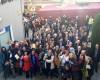 Mil petons per a tots els #escriptors i #lectors que vau ser ahir al #berenar2016 de la fabulosa @elcucutllibre