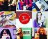 Muchísimas gracias a todos los lectores y libreros que habéis hecho posible la 2a edición de #Labachillera !!!!