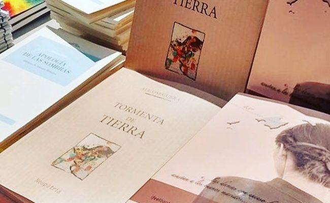 En un rato nos vemos en la librería Athenea, c/ Aragón 108, para disfrutar los secretos de #labachillera Vienes?